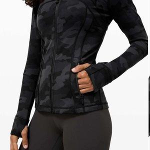 🍋Lululemon Define Jacket-Incognito Camo Multi 🍋